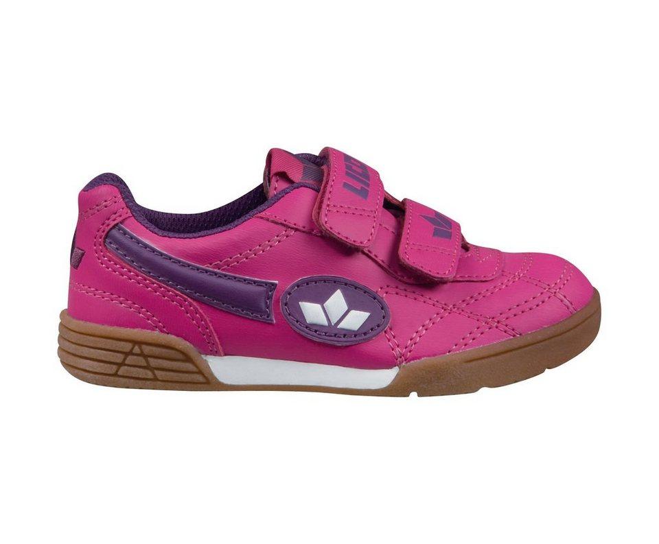 LICO Sportschuh »Bernie V« in pink/lila/weiß