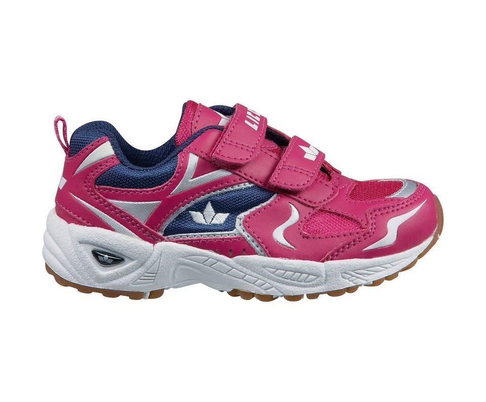LICO Sportschuh »Bob V« in pink/lila