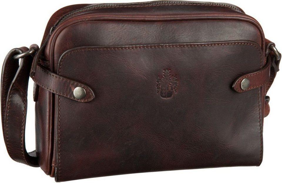 Leonhard Heyden Lucca 6375 RV-Handtasche in Braun
