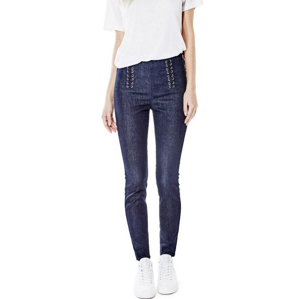 guess jeans mit b ndern online kaufen otto. Black Bedroom Furniture Sets. Home Design Ideas