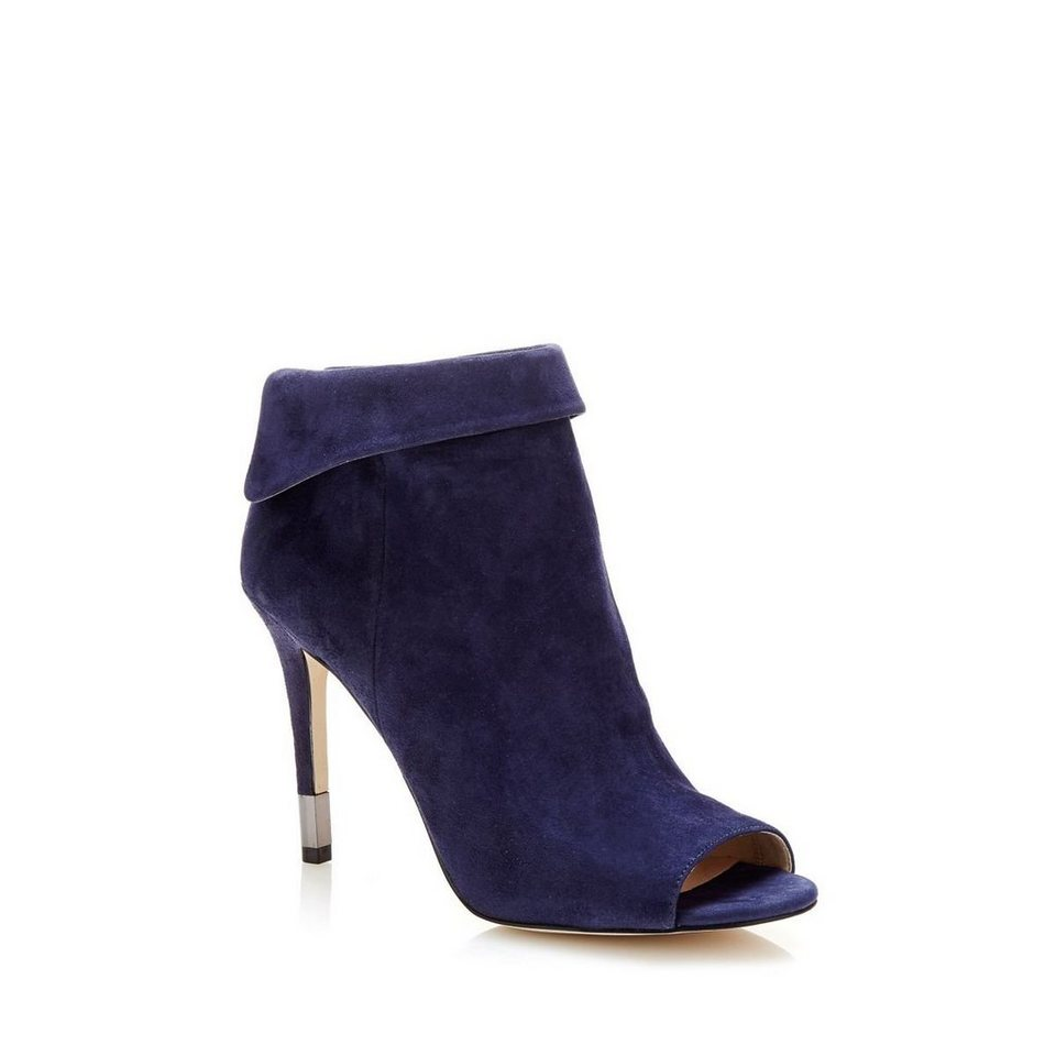 Guess ANKLE BOOT HESSIO VELOURS in Blau