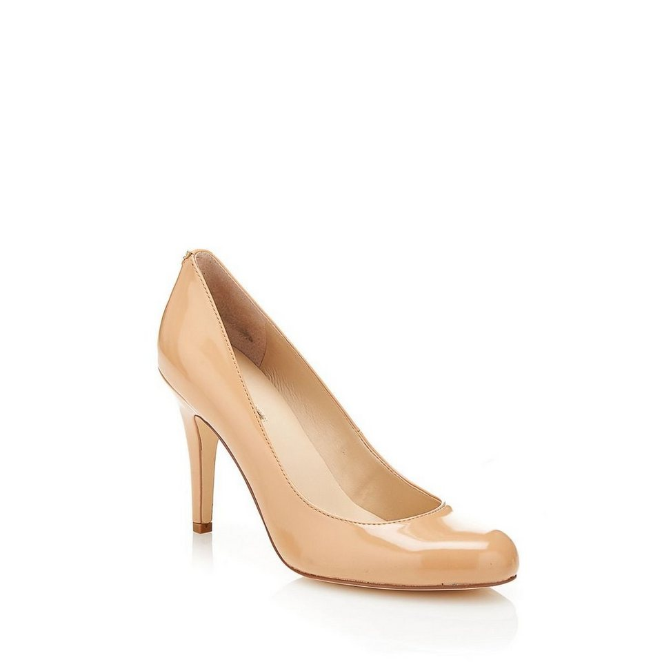 Guess PUMPS FAIRA AUS LACK in Rose