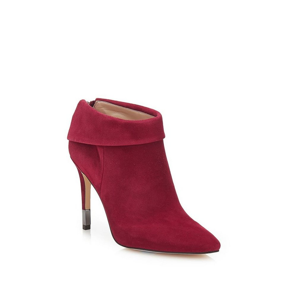 Guess ANKLE BOOT VENA VELOURS in Rot