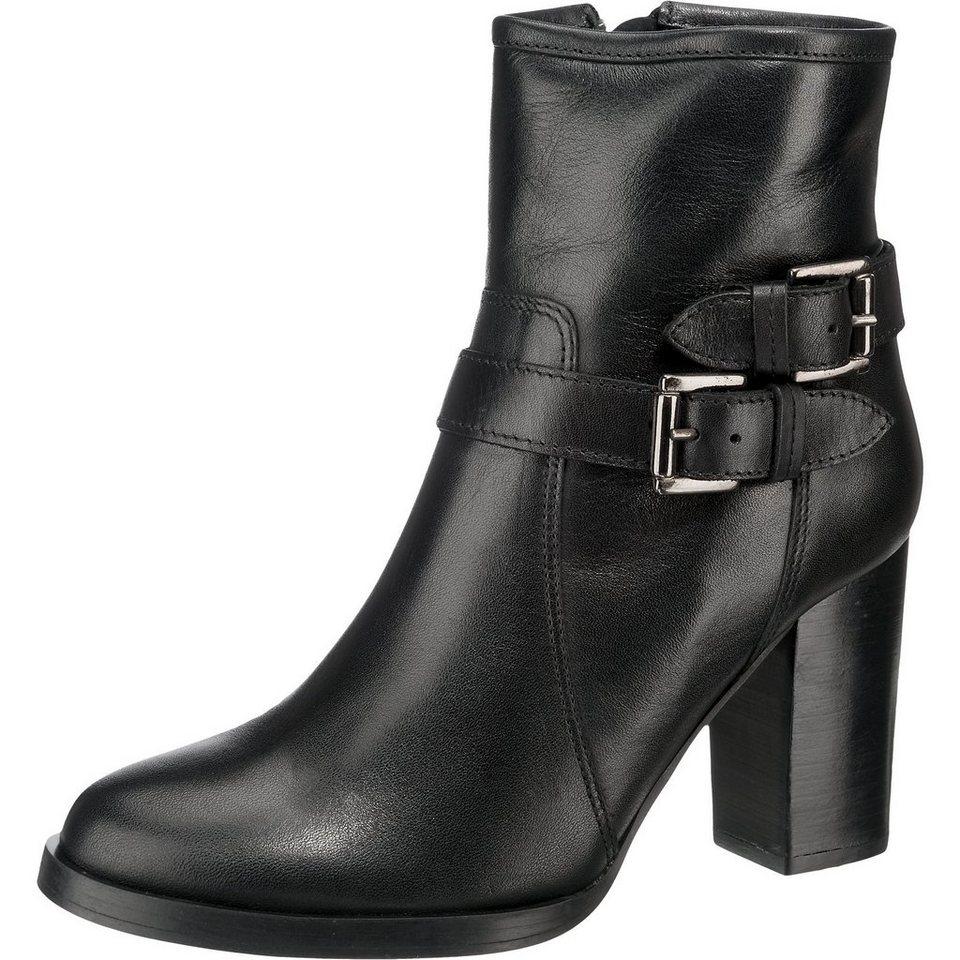 BUFFALO Stiefeletten in schwarz