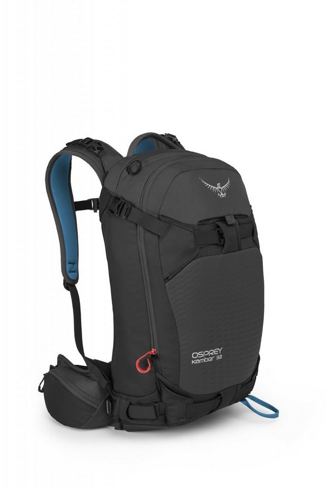 Osprey Sport- und Freizeittasche »Kamber 32 Backpack Men« in schwarz