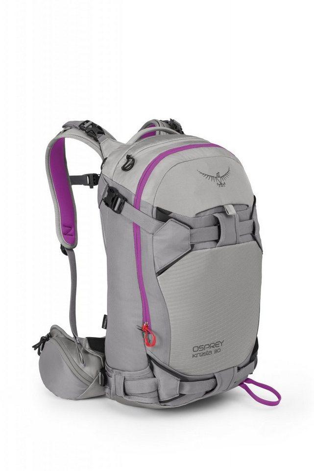 Osprey Sport- und Freizeittasche »Kresta 30 Backpack Women« in grau