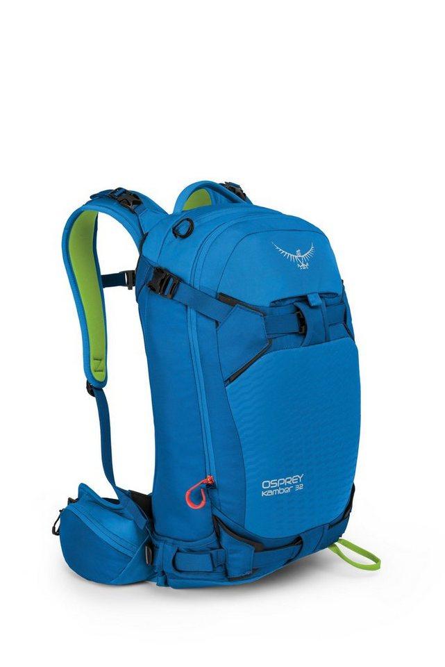 Osprey Sport- und Freizeittasche »Kamber 32 Backpack Men« in blau