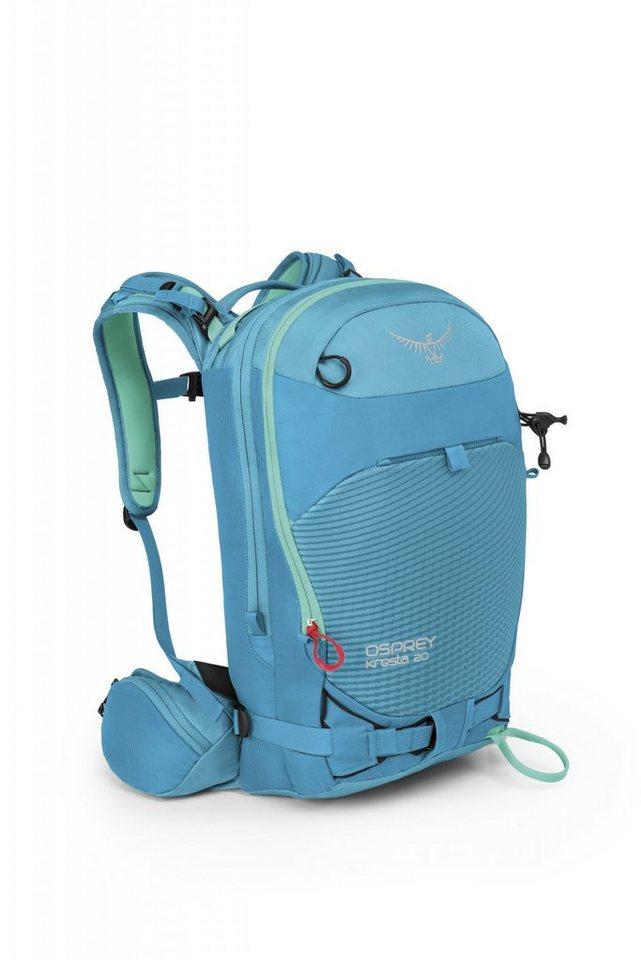 Osprey Sport- und Freizeittasche »Kresta 20 Backpack Women« in blau