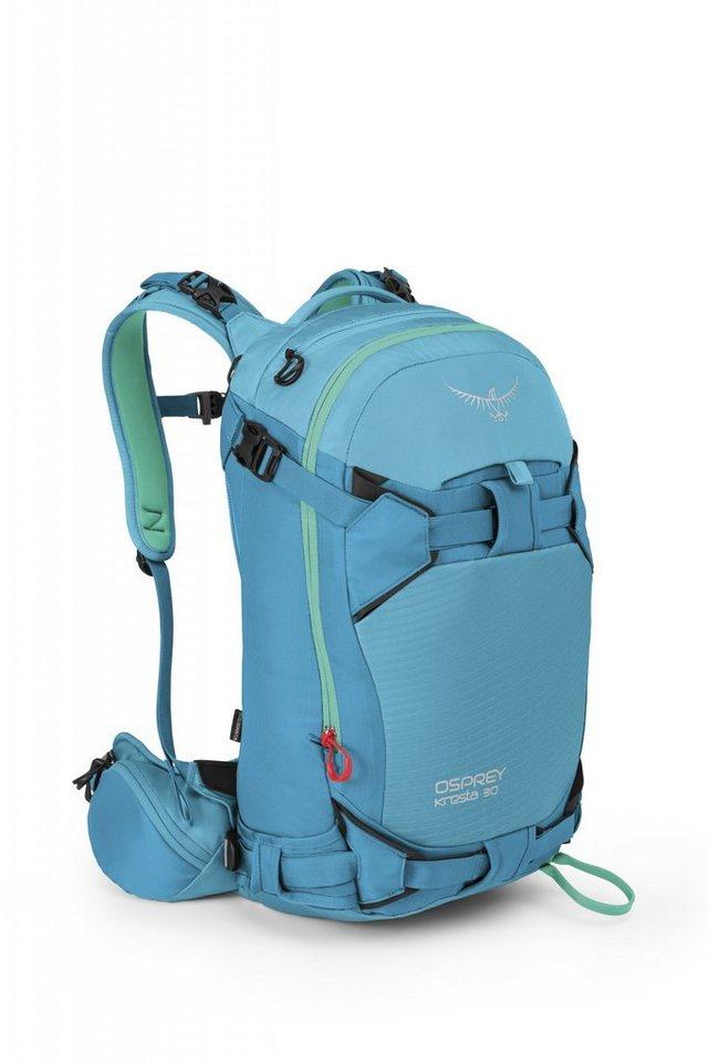 Osprey Sport- und Freizeittasche »Kresta 30 Backpack Women« in blau