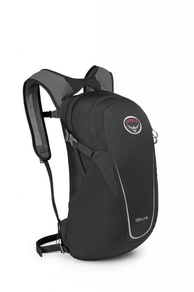 Osprey Sport- und Freizeittasche »Daylite Backpack« in schwarz