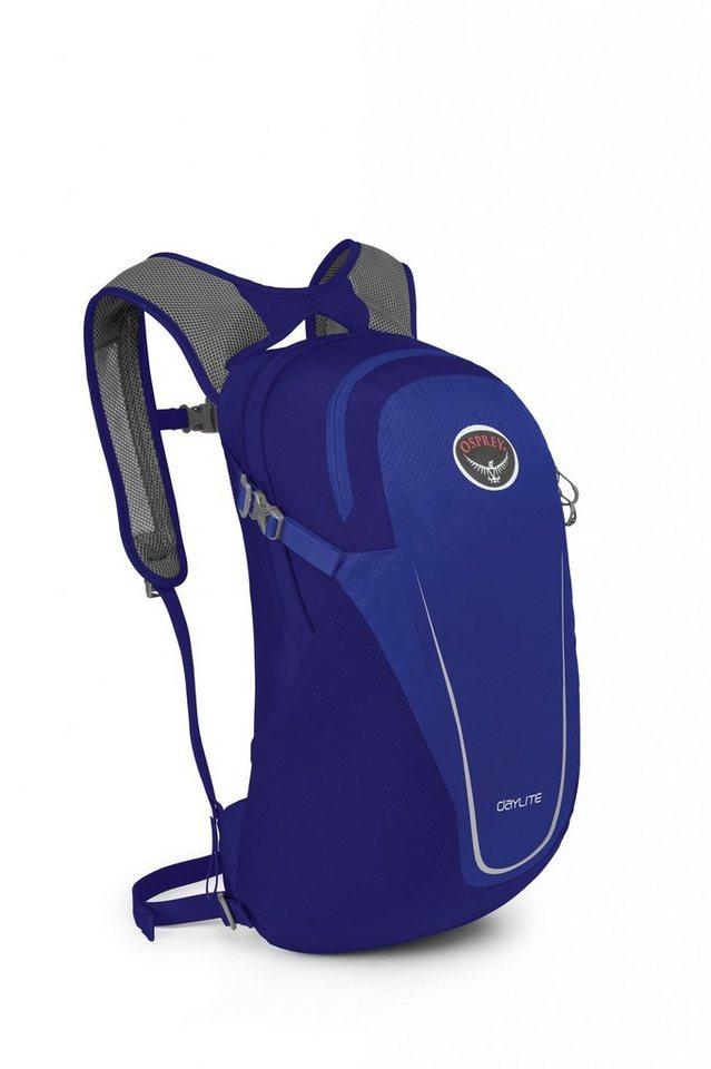 Osprey Sport- und Freizeittasche »Daylite Backpack« in blau