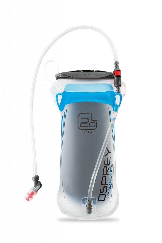 Osprey Sport- und Freizeittasche »Hydraulics Reservoir 2 L« in transparent