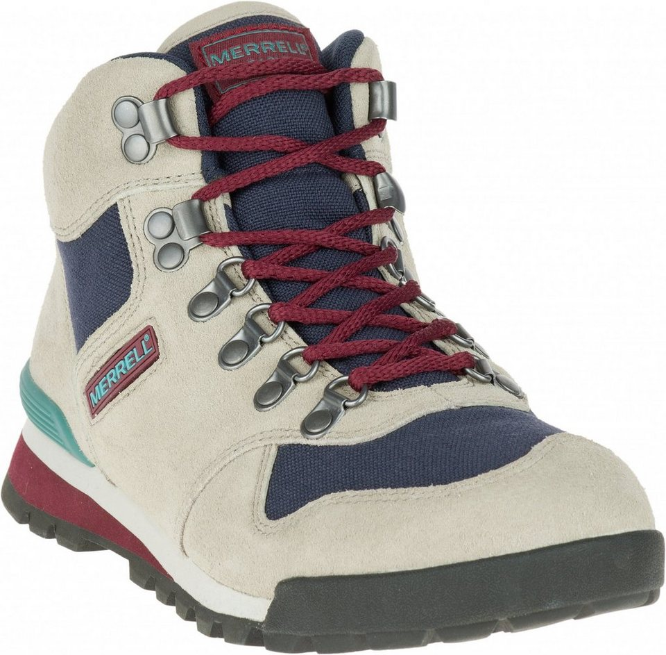 Merrell Kletterschuh »Eagle Shoes Women« in grau