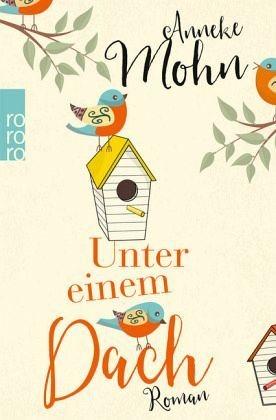 Broschiertes Buch »Unter einem Dach«