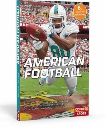 Broschiertes Buch »American Football«