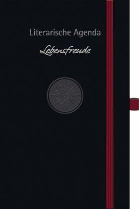 Kalender »Lebensfreude 2017 Literarische Agenda«