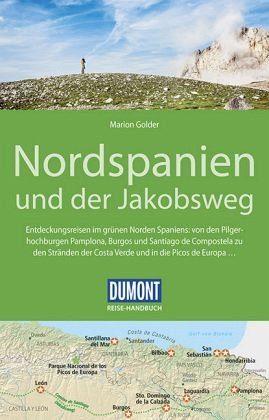Broschiertes Buch »DuMont Reise-Handbuch Reiseführer Nordspanien...«