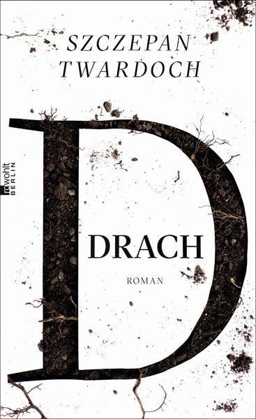 Gebundenes Buch »Drach«