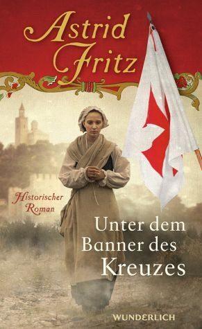 Gebundenes Buch »Unter dem Banner des Kreuzes«