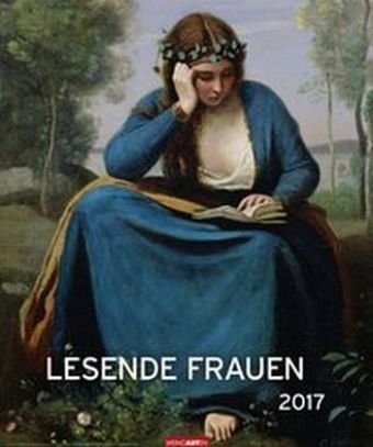 Kalender »Lesende Frauen Edition 2017«