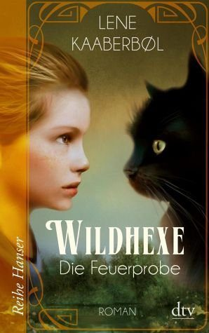 Broschiertes Buch »Die Feuerprobe / Wildhexe Bd.1«