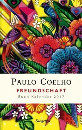 Gebundenes Buch »Freundschaft - Buch-Kalender 2017«