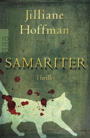 Broschiertes Buch »Samariter«
