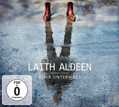CD+DVD »Laith Al-Deen: Bleib unterwegs (2 CDs)«