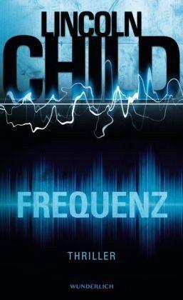 Gebundenes Buch »Frequenz«