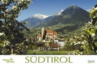 Kalender »Südtirol 2017. PhotoArt Panorama Travel Edition«