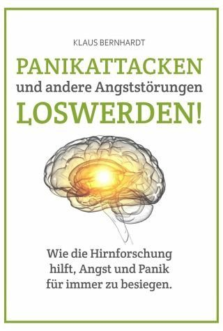 Gebundenes Buch »Panikattacken und andere Angststörungen loswerden«