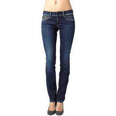 Pepe Jeans Slim-fit-Jeans »NEW BROOKE« mit Stretch-Anteil