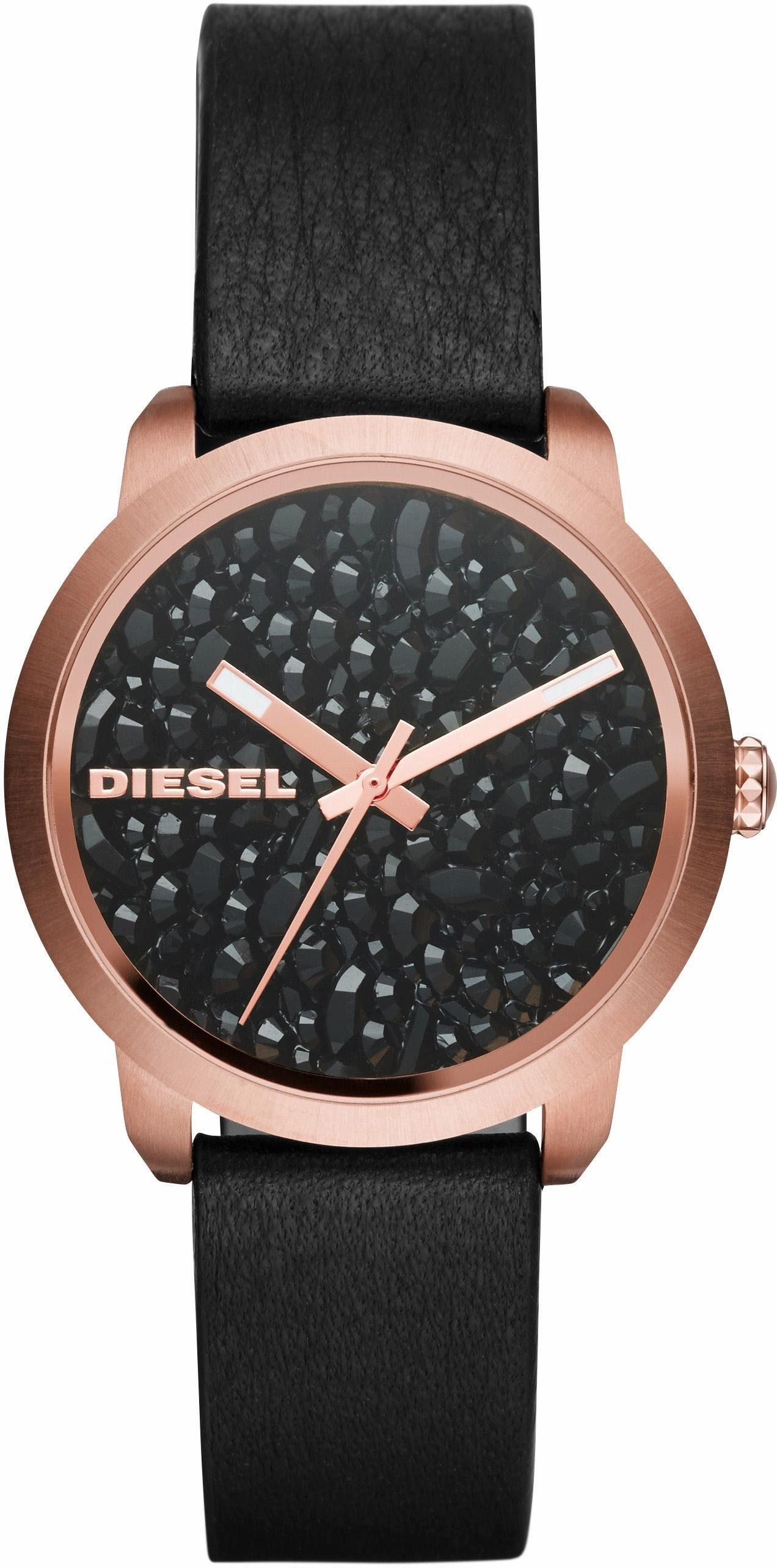 Diesel Quarzuhr »FLARE, DZ5520«
