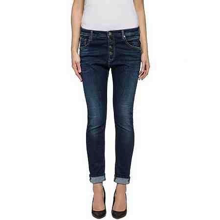 Replay Slim-fit-Jeans »Pilar« mit Stretch