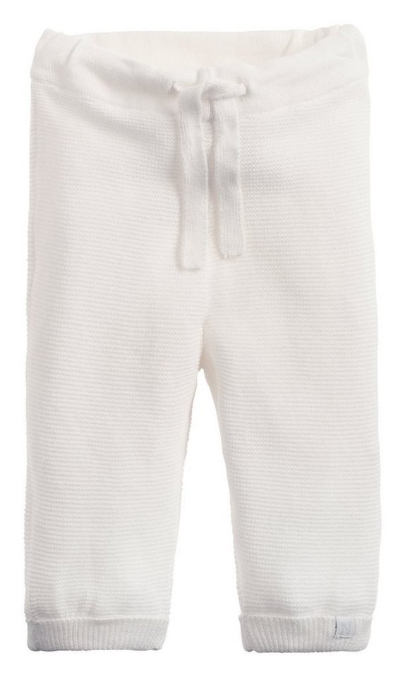 NOPPIES Hose »Grover« in White