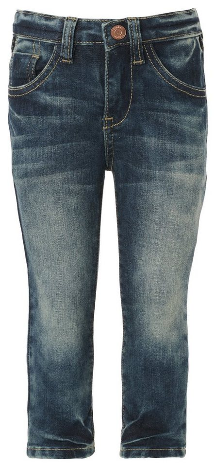 NOPPIES Jeans »Pim« in Dirty Used Wash