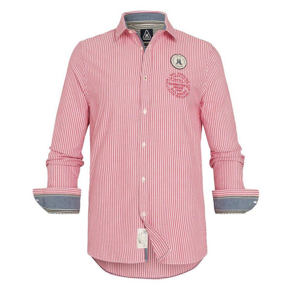 Gaastra Hemd in rosa