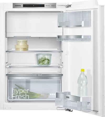 SIEMENS Einbaukühlschrank iQ500 KI22LADD0, 87,4 cm hoch, 56 cm breit