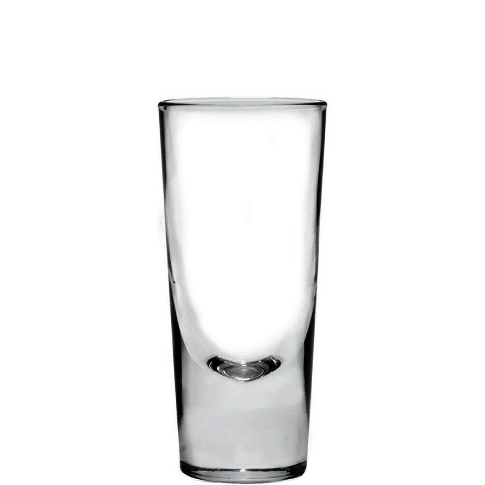 BUTLERS BISTRO »Bitterglas« in Transparent
