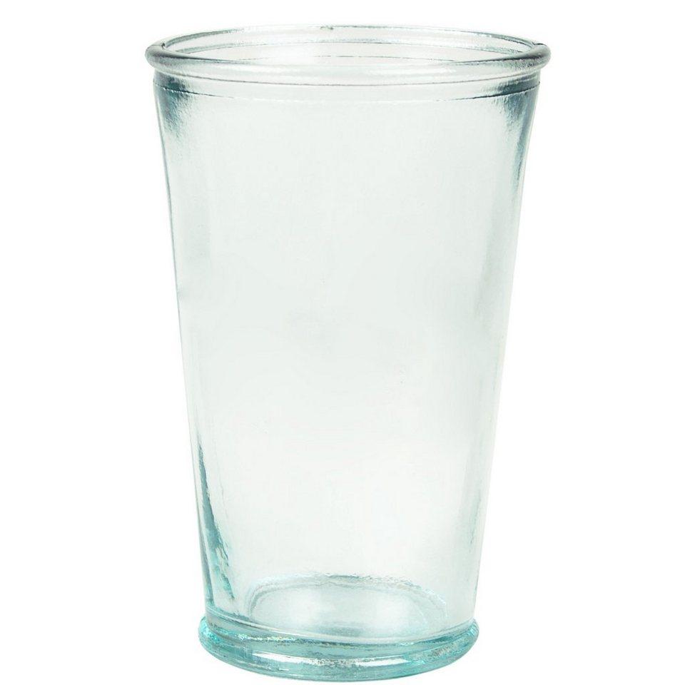 BUTLERS AUTHENTIC »Wasserglas« in gruen