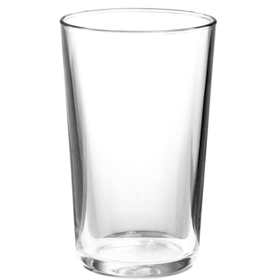 BUTLERS DUBLINER »Glas« in Transparent