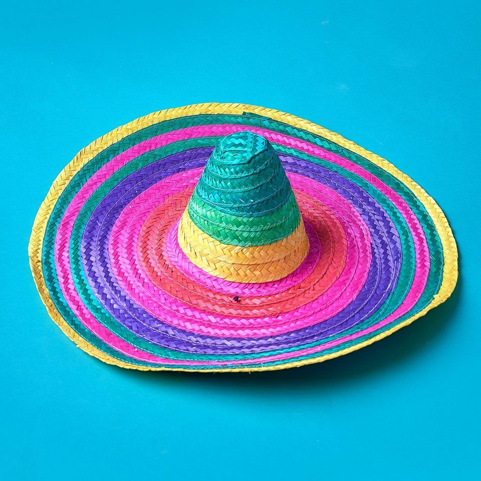 BUTLERS FIESTA »Sombrero« in bunt