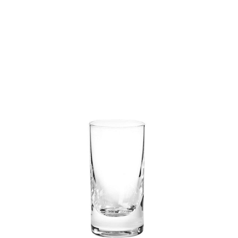 BUTLERS BOND »Schnapsglas« in klar