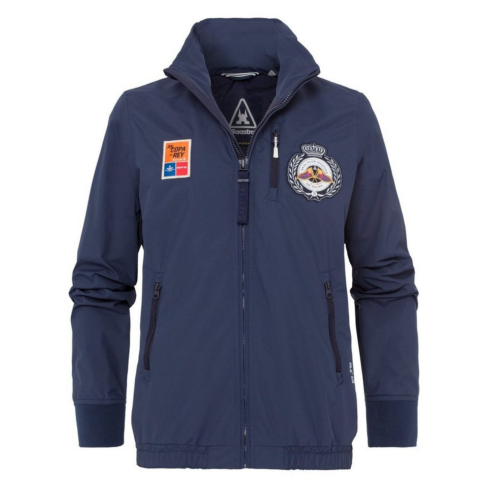 Gaastra Kurzjacke in navy