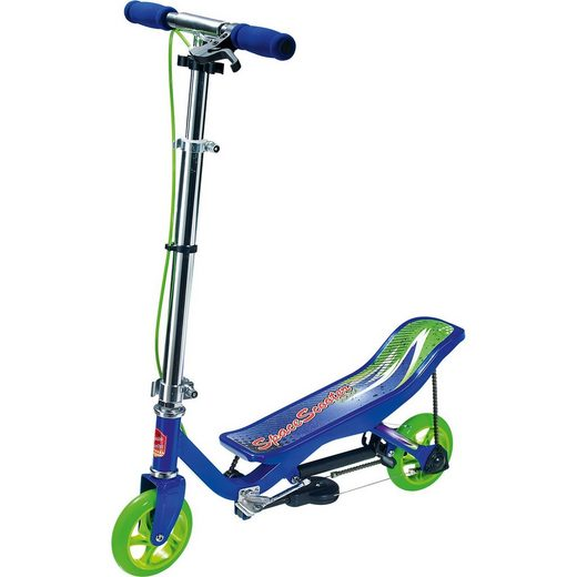 Junior Space Scooter X 360