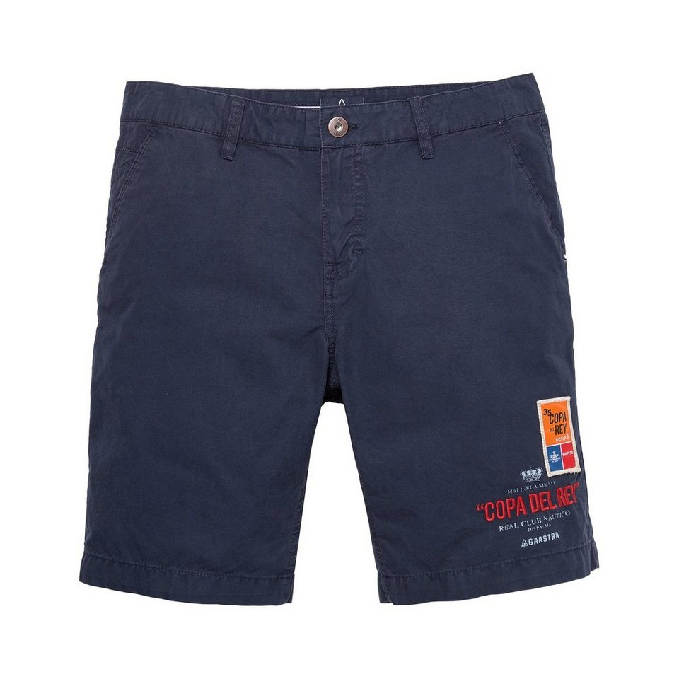 Gaastra Shorts in navy