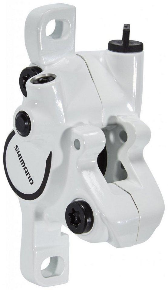 Shimano Scheibenbremse »MTB BR-M365 Bremssattel VR/HR hydraulisch«
