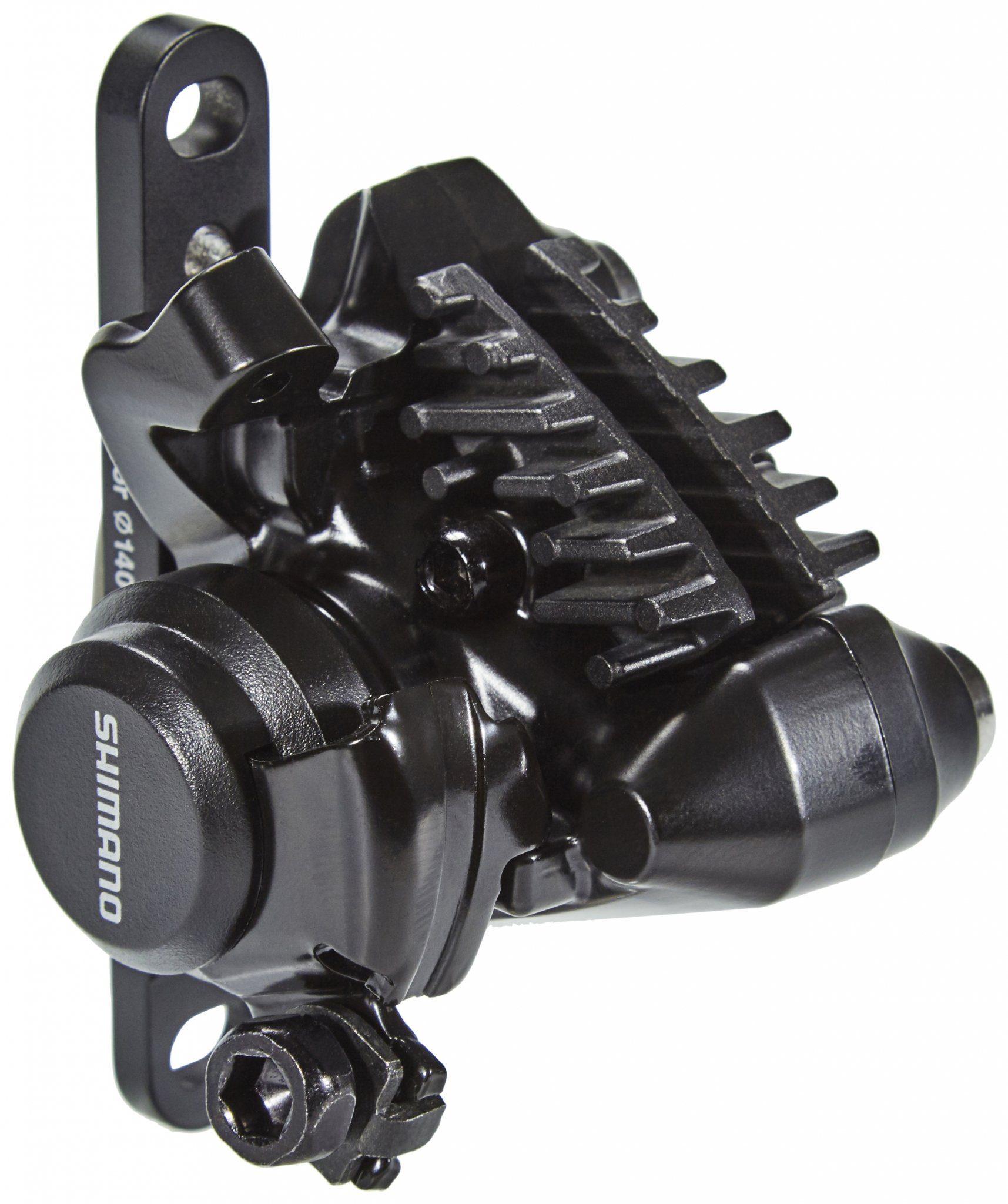 Shimano Scheibenbremse »Road BR-R305 Bremssattel VR mechanisch«