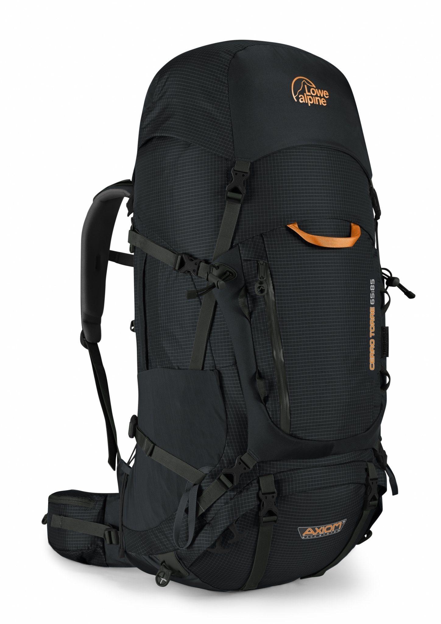 Lowe Alpine Sport- und Freizeittasche »Cerro Torre 65:85 Backpack Men«