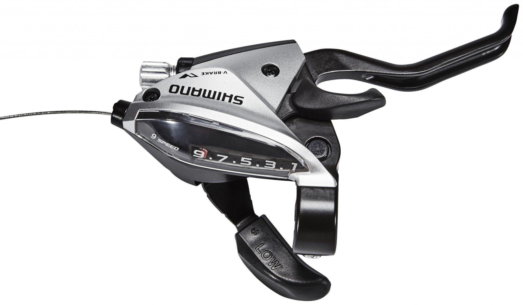 Shimano Schaltung »ST-EF510-2«